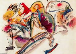 62 best abstract 1 kandinsky started it images on pinterest