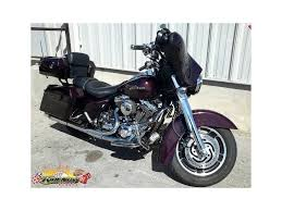 2006 harley davidson street glide for sale 133 used motorcycles