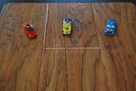 floor hardwood and laminate flooring vs floors andrea outloud