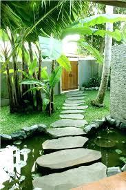 Garden Design Ideas Sydney Tropical Garden Ideas Lovable Garden Design And Landscaping