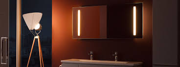 Laufen Bathroom Furniture Light In The Bathroom Laufen Bathrooms