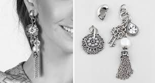 miglio earrings one earring seven ways miglio designer jewellery