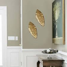 Home Decor Elegant by Stratton Home Decor Patina Scroll Leaf Wall Decor Free Shipping