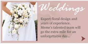 Meme Florist - florists in saratoga springs glens falls queensbury lake george