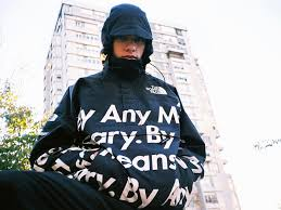 Mike Tyson Clothing Line The Crazy Range Of Supreme U0027s Brand Collaborations Racked