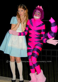 20 coolest homemade cheshire cat costumes for halloween