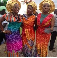 Recent African Dresses And Sotho Wedding Designs Modern Fashionte