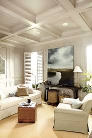 coffer ceilings living room decorating ideas coffer ceiling and interiors
