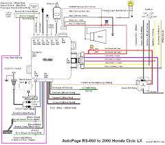 audiovox remote starter wiring diagram diagrams endear avital