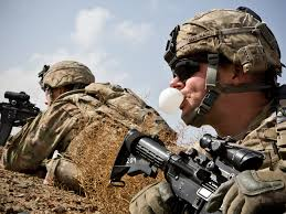 6 reasons military service