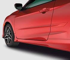 2018 civic si coupe u2013 bold sport compact car honda