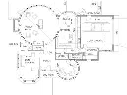 Home Floor Plan Designs Luxury Home Floor Plans Main Floor Plan 2 For 10167e Luxury House