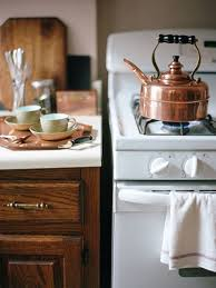 how style copper the kitchen glitter incitter inc