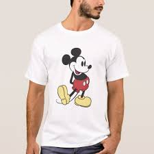 themed shirts mickey mouse t shirts shirt designs zazzle