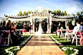 wedding venues in southern california wedding package prices at southern california best vineyard