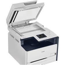 canon color imageclass mf624cw wireless all in one printer copy