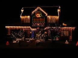 Holiday Decorated Homes by File Jeffreys Bay Christmas House 001 Jpg Wikimedia Commons