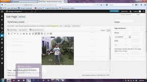 membuat teks berjalan menggunakan html cara membuat text berjalan di wordpress youtube