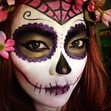 halloween makeup stickers my version of sugar skull suuuuga pinterest sugar skulls