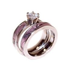 Camo Wedding Ring by Jewelry Rings Pink Camo Wedding Rings Surprising Images Design