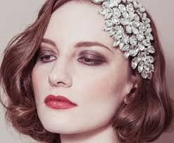 hairstyles inspired by the great gatsby she said united inspired wedding hairstyles