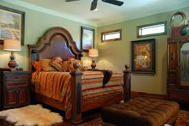 Spanish Bedroom Furniture by Home