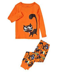 crazy 8 halloween sale pjs 50 off long sleeved tees 2 for 10