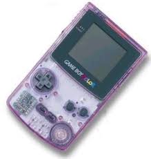 Game Boy Color Gta Wiki Fandom Powered By Wikia Gameboy Color
