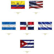 Flag Of The Dominican Republic Anatomy Giacomo Cigars