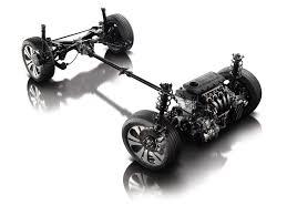 all wheel drive dynamax awd system