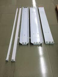 led tube lighting fixtures office g13 led tube light holder 120cm t5 t8 fluorescent light