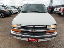 1998 chevrolet blazer 4dr suv for sale in clifton tx 3 799 on