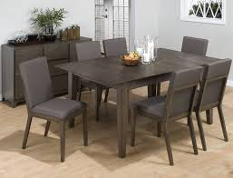 Grey Dining Room Furniture Home Design - Gray dining room furniture
