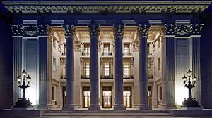 four seasons hotel london at ten trinity square now open in the
