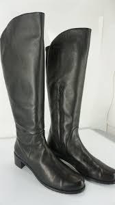 mens black leather riding boots stuart weitzman boots stuart weitzman pentagon black leather