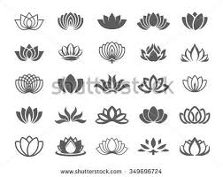 pin by seng on design small lotus flower