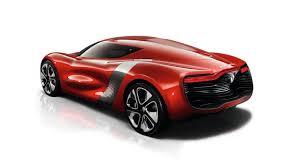 renault dezir découvrez dezir concept le concept car coupé sportif de renault