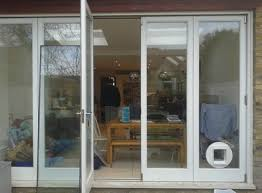 Patio Door Cat Flap Southwest Cat Flap Fitting Doors Cudworth Klive Ilminster