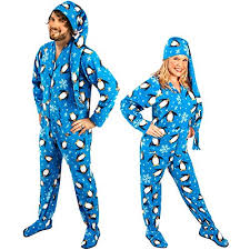 and footed pajamas onesie pajamas for