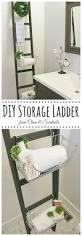 Pinterest Bathroom Storage Best 25 Basket Bathroom Storage Ideas On Pinterest Organization