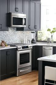 microwave with fan over the range kitchen range hood or over the range microwave for venting above