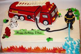 fireman cake topper firetruck cake baked in heaven