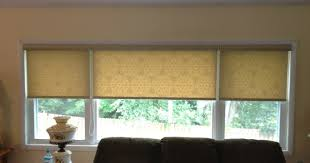 Budget Blinds Roller Shades Budget Blinds Yorktown Ny Custom Window Coverings Shutters
