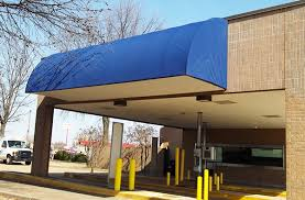 Awnings For Businesses Awnings U0026 Canopies Marion Ar Parasol Awnings
