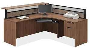 Ofs Element Reception Desk New Office Furniture Nj Discount New Desks Nj Discount New