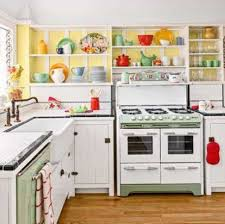 open shelf kitchen design vintage kitchen with open shelves lovable vintage kitchen design