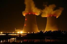 Le Nucléaire : Oui Merci  dans Politique