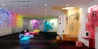 adobe u0027s office an artist u0027s visualization home design adobe office