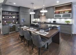 custom kitchen cabinet gallery in calgary canmore ab