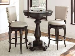Pub Dining Room Set by Leona Pub Table Set Steve Silver Furniture Furniture Cart